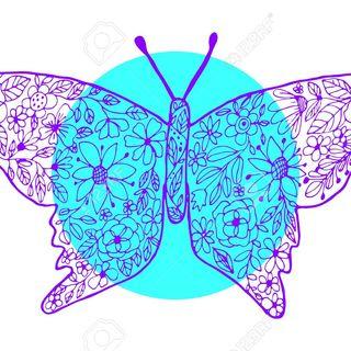 Una mariposa con memoria