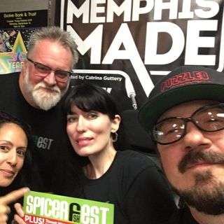 Memphis Made Interview w/ Spicerfest 6 Folks (Part 2)