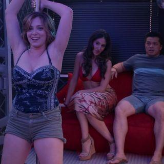 Episode 205 Daytime Stripper