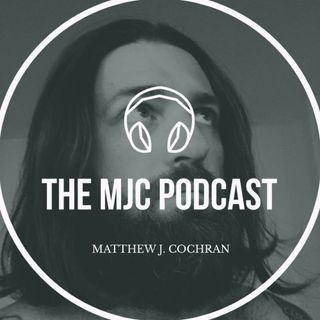 Matthew J. Cochran
