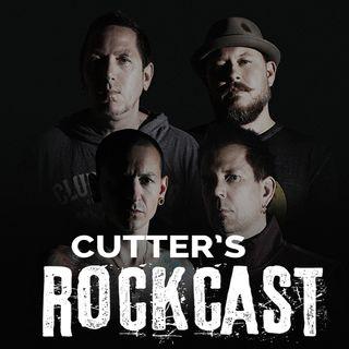 Rockcast 180 - Sean Dowdell of Grey Daze