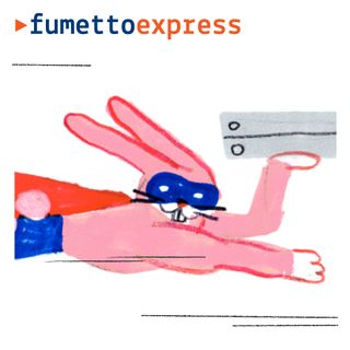 Fumetto express