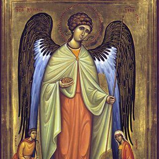 11 - Raffaele. L'angelo dell'amore sponsale