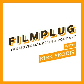 Filmplug - Movie Marketing Podcast