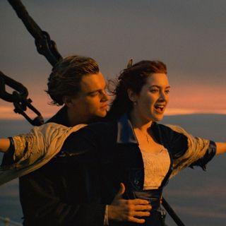 Rhode Island's 90s Favorite film is Titanic