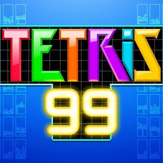 Whatcha Playing: Tetris 99