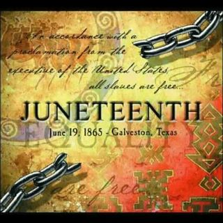 Juneteenth vs Independence Day