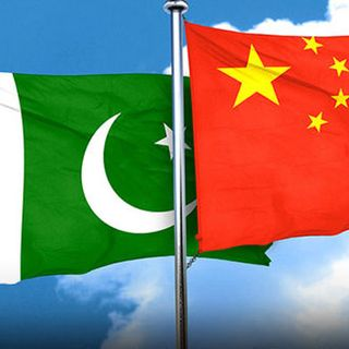 China Protects Pakistani Jihadi's