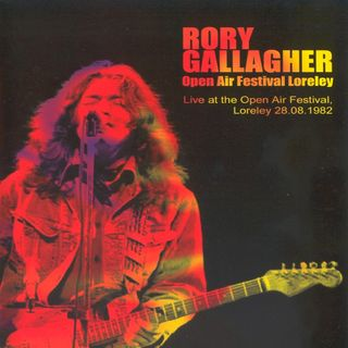 ESPECIAL RORY GALLAGHER LIVE DELUXE 1970 1986 PT12 #RoryGallagher #stayhome #blacklivesmatter #shadowsfx #startrek #walkingdead #killingeve