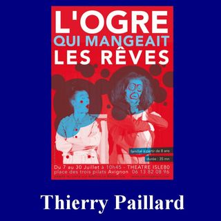 Thierry Paillard - Entretien Off 2017