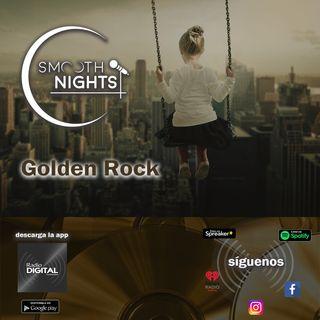 Golden Rock, el playlist de la semana!