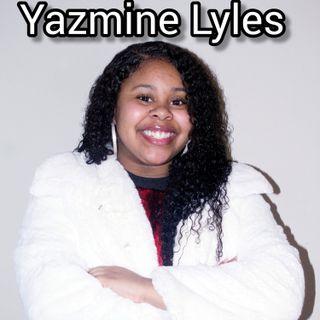 Memphis Got Talent: Yazmine Lyles of Romeo Franklin Productions