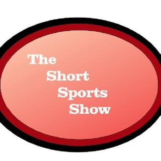 The Short Sports Show Ep. 65 (UPDATE)