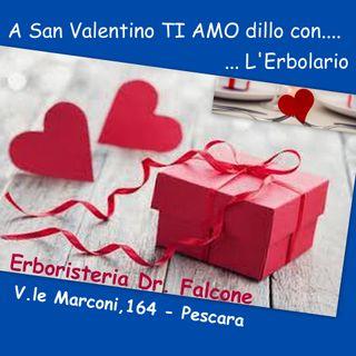 A San valentino TI AMO dillo con....
