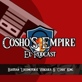 Cosho's Empire #06: Videojuegos Deportivos y TCG