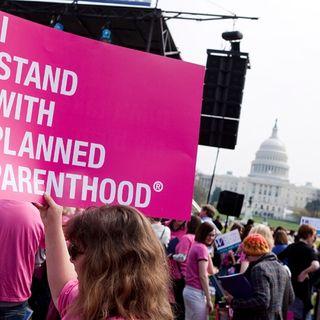 Abortion - Pro Life Vs. Pro Choice