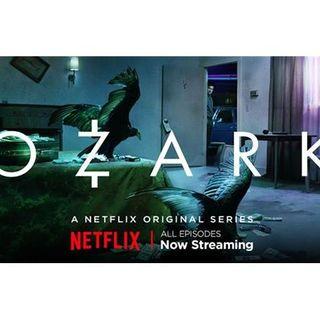 TV Party Tonight: Ozark (Season 1)