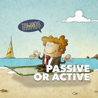 What is Passive Investing?