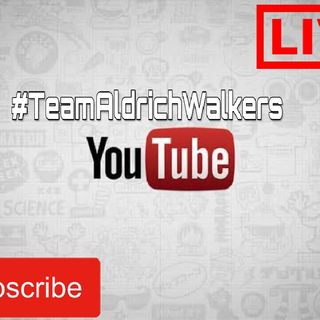 aldrich walkers Team. 🔴Música En Vivo🔴