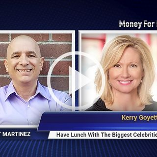 Six Common Ways You Derail Yourself from Success with Kerry Goyette