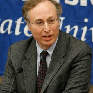 The Pains of Justice: David M. Engel on Why Americans Don't Sue