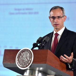 Informa López Gattel que van 120 muertos por Dengue