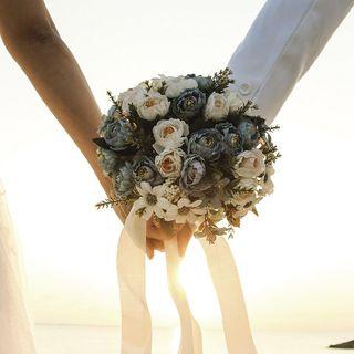 Descubre el matrimonio real