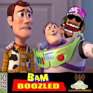 S2E37 - Bamboozled