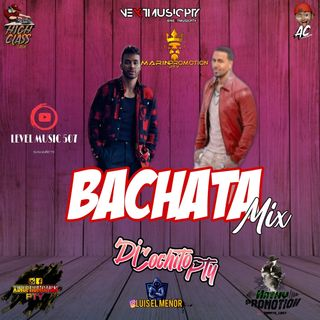 Bachata Mix | @Nextmusicpty | DjCochitoPty