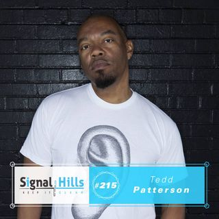 Signal Hills #215 Tedd Patterson