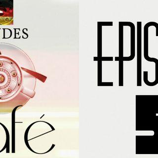 BundesCafé | Episodio 5