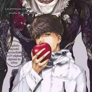 Death Note ¡Nuevo manga!