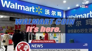 WALMART COIN is HERE! - Stablecoin 20 NEW COINS INTO YEN.IO! - Join the madness!