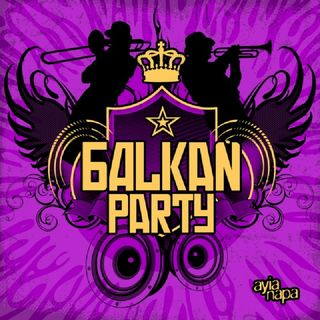 ♤ BalkanParty LIVE ♤