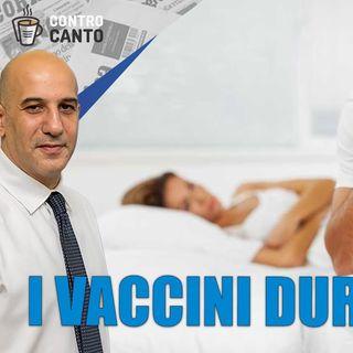 I vaccini durano poco - Il Controcanto - Rassegna stampa del 27 Ottobre 2021