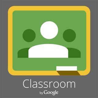 Tips para profesores para abrir un Aula Virtual con Google Classroom @RaymondOrta #gratis