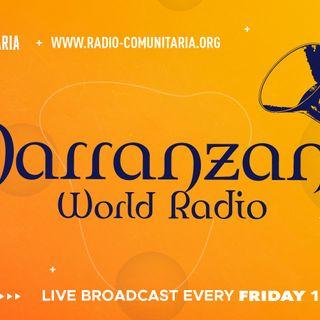 Marranzano World Radio - 9 maggio 2020