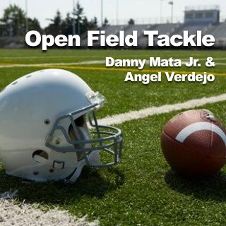 Open Field Tackle