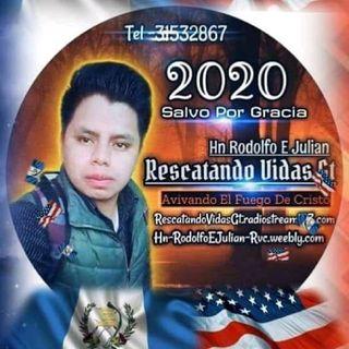 LA PALABRA TRANSFORMADORA - Hn-RodolfoEjulian-Rvc