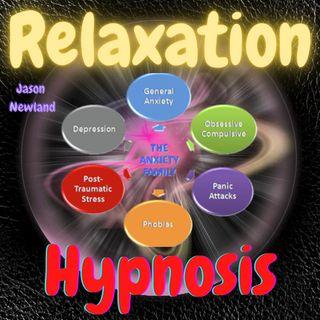 Relaxation Hypnosis Podcast - Jason Newland