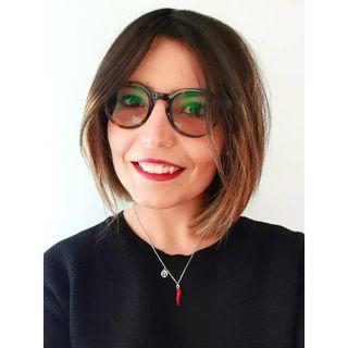 Intervista ad Alessia Ferri - Infermiera