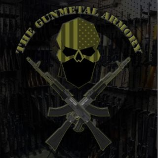 Covert Stockpiling, Adventures, and Updates with Gunmetal Armory on PBN
