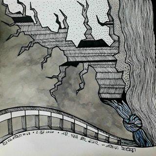 #68. नदी, पहाड़ और बाजार | जसिंता केरकेट्टा