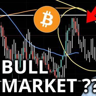 Siamo tornati in BULL MARKET ?? Analisi prezzo Bitcoin