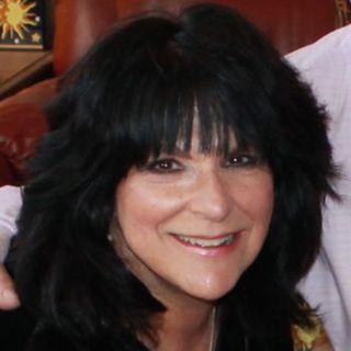 188: When your partner has Alzheimer's – Wanda Braveman