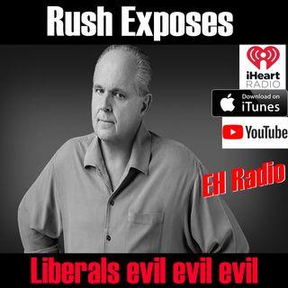 Morning Moment Rush Exposes Liberals Feb 22 2018