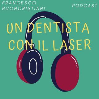 10# Togliersi un dente con il Laser