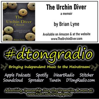 Top Indie Music Artists on #dtongradio - Powered by TheUrchinDiver.com