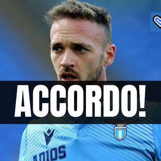 """Calciomercato, boom da Roma: """"Accordo Lazzari-Inter"""""""