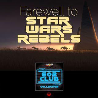 Farewell to Rebels